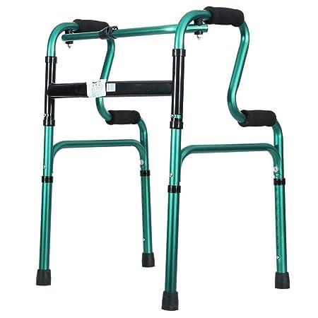 Andador plegable mayor, marcos para caminar Andadores ...