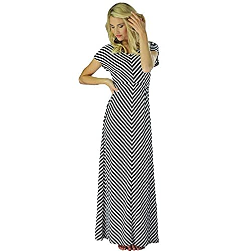 Long modest maxi dresses