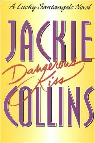 book cover of Dangerous Kiss
