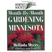 Image for Month-by-month Gardening In Minnesota
