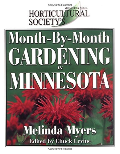 Download Month-by-month Gardening In Minnesota Text fb2 book