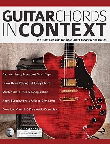 100 Best Guitar Books of All Time - BookAuthority