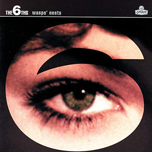 021 (feat  Barbara Manning): The 6ths - Wasps' Nests (1995