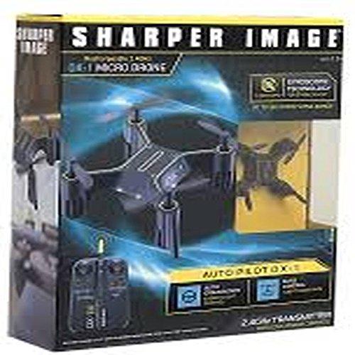 Chic Sharper Image Dx 1 Micro Drone Tonightatnooncom