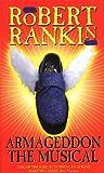 Armageddon, Robert Rankin, 0552136816