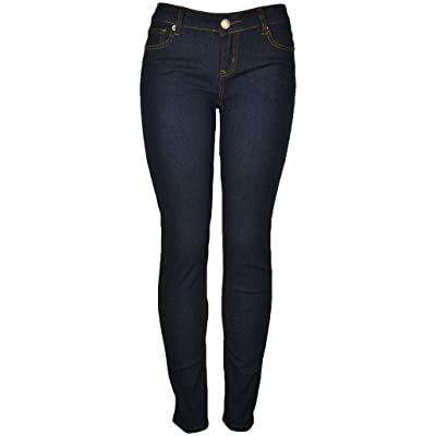 7 For All Mankind Womens Cropped Boot Jean with Raw Hem in Wall Street Heritage