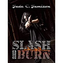 Slash and Burn (Bullet Series Book 5)