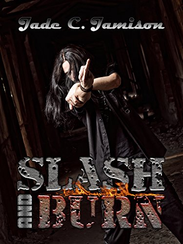 Slash Book Pdf