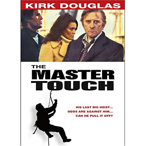 The Master Touch (Master Touch Dvd)