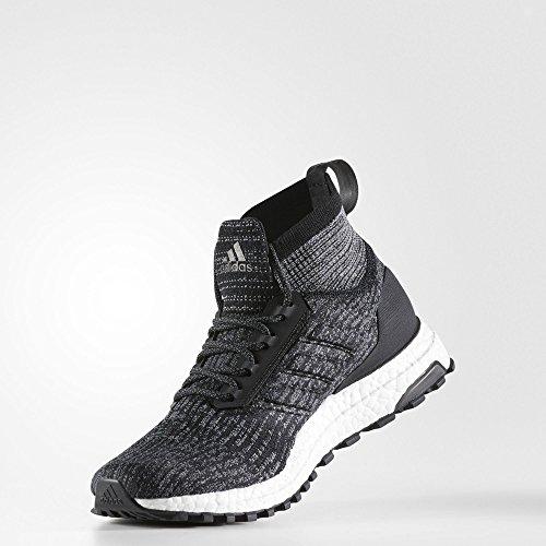 Adidas Mannen Ultra Boost All Terrain Sneakers Veelkleurige (negbas / Negbas / Gricin)