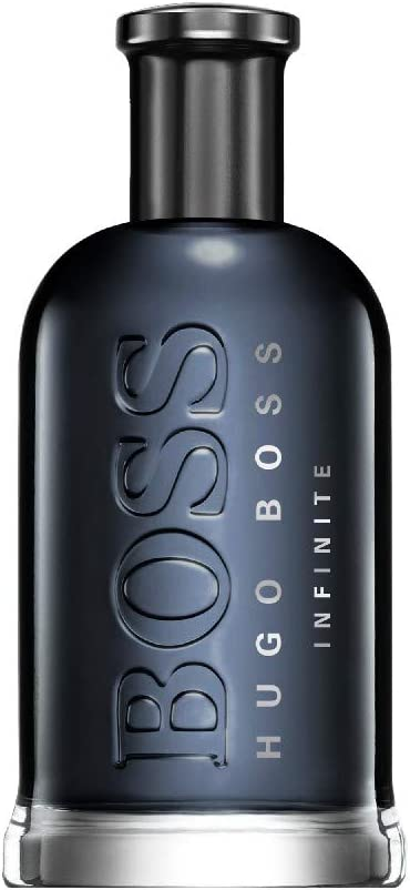 boss the scent intense 200ml