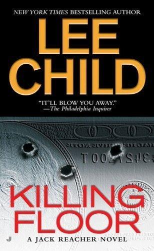 Download Killing Floor (Jack Reacher, No. 1) (Mass Market Paperback) pdf