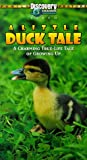 Little Duck Tale [VHS]