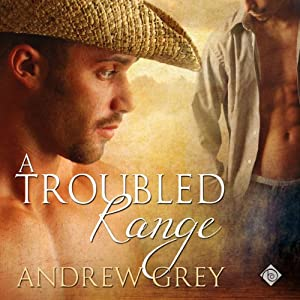 A Troubled Range Audiobook