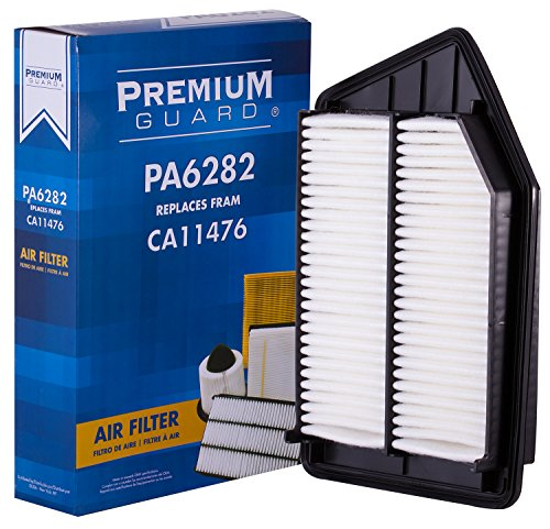honda air filter accord - 6