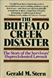 img - for The Buffalo Creek Disaster: The Story of the Survivors' Unprecedented Lawsuit Hardcover 1976 book / textbook / text book