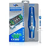 XADO Revitalizant EX120 for automatic transmissions (blister package, syringe 8 ml)