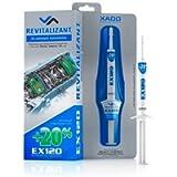 XADO Revitalizant EX120 Conditioner for Automatic Gearbox & CVT Tiptronic Transmission Oil Treatment Additive (Box…