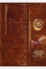 The Secret Gratitude Book Hardcover