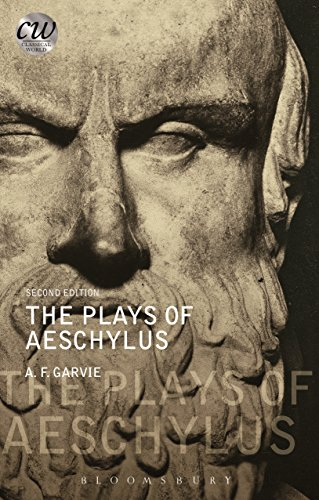 Download PDF The Plays of Aeschylus