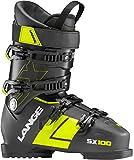Lange SX 100 Ski Boots 2018 25.5