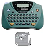 Brother PT-65 P-touch Home and Hobby Labeler with