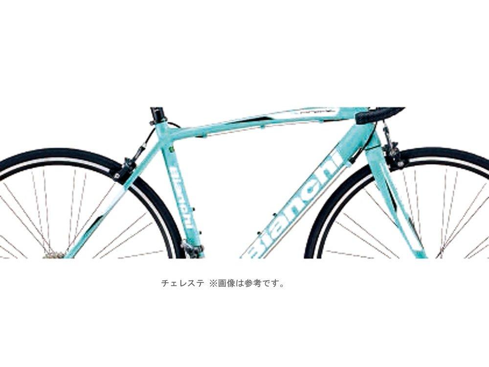 BIANCHI(ビアンキ) CYCLE 2018 VIA NIRONE-7 PRO CLARIS(2x8s)ロードバイク チェレステ B00IUK2WG2 55