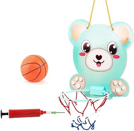 CXK-Basketball Aro De Baloncesto De Dibujos Animados para Niños ...