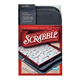 Scrabble Game Travel Folio Edition Board Game