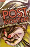 Postmortem: A Mystery Introducing Dr. Kay Scarpetta