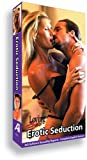 Erotic Seduction:Dressing & Undressin [VHS]