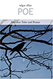 Macabre Tales and Poems, Edgar Allan Poe, 1587263947