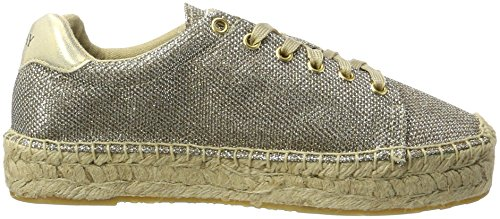 26 Or Replay Femme Espadrilles Winn Gold OqnwOB0RT