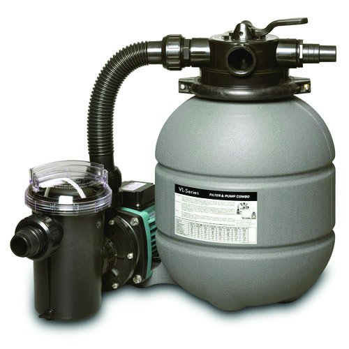 Hayward VL40T32S VL Series 13'' Sand Filter System by Hayward