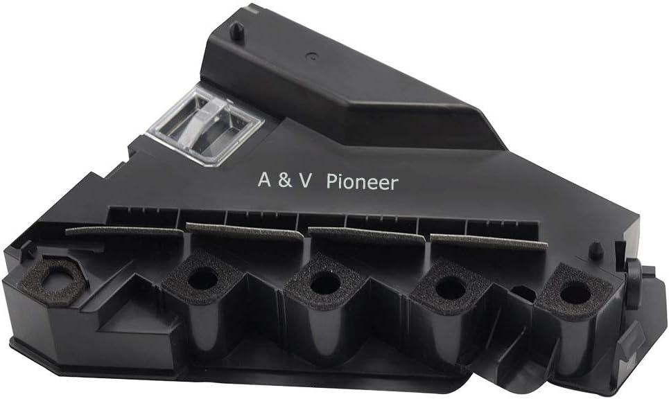 A&V Pioneer Waste Toner Cartridge Compatible Dell C3760n C3760dn C3765dnf S3840cdn S3845cdn C2660dn C2665dnf Printer 331-8438 Series Printers