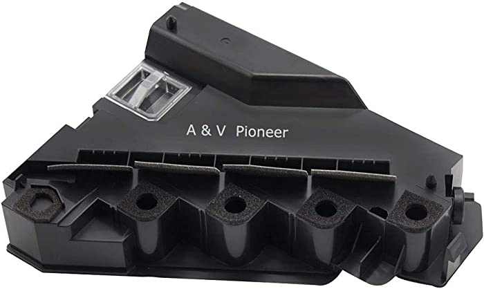 Updated 2021 – Top 10 Dell 2665Dnf Waste Toner Box