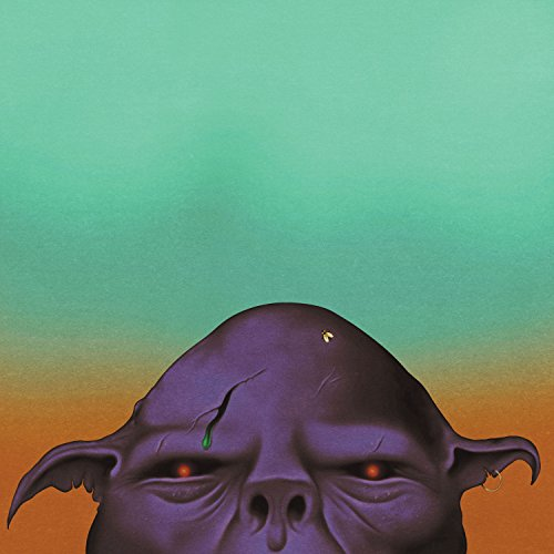 Oh Sees - ORC - (CF - 093) - CD - FLAC - 2017 - WRE Download