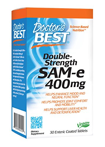 Doctors Best Strength Enteric 30 Count product image