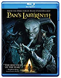 Pan\'s Labyrinth [Blu-ray]
