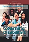 Learning Disabilities, Penny Hutchins Paquette and Cheryl Gerson Tuttle, 0810856433