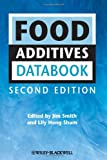 Food Additives Data Book, Jim Smith and Lily Hong-Shum, 1405195436