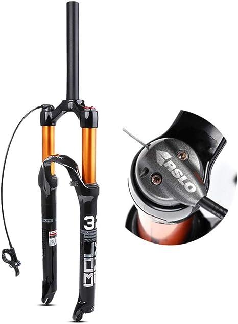 ZNND Suspensión Bicicletas Montaña Bicicleta MTB Aleación Aluminio ...