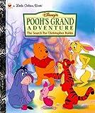 Pooh's Grand Adventure, Justine Fontes, 0307988414