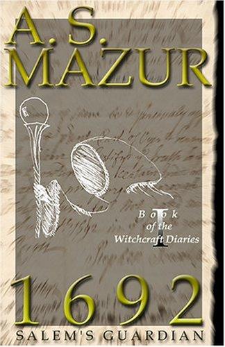 1692: Salem's Guardian pdf epub