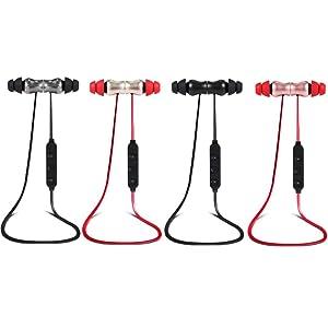 Coper Wireless Bluetooth 4.0 Headset Sports Earphone Headphone For IPhone 7