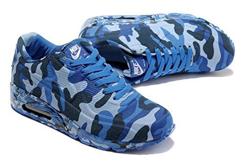 Nike - Zapatillas de atletismo para hombre - GZ6A46BZ1HQA