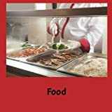 Food (Easy English Readers) (Volume 2)