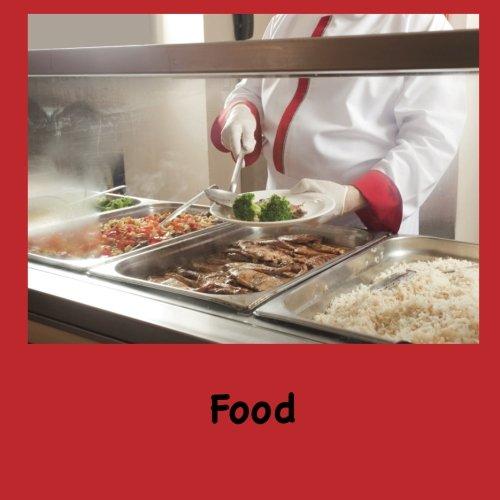 Food (Easy English Readers) (Volume 2)