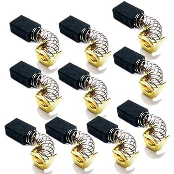 290255001 10 Ridgid Brush R2740 R7130 R3002 R71211