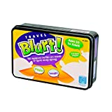 EDUCATIONAL INSIGHTS TRAVEL BLURT (Set of 6)